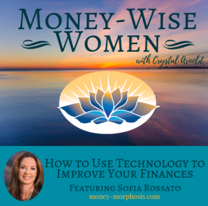 How Can Technology Transform Our Lives? Podcast with Sofia Rossato